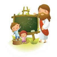 Pastoral da Catequese Infantil