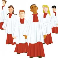 Pastoral do Ministério dos Coroinhas