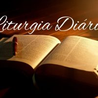 Liturgia Diária 14/05