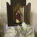 Missa na Comunidade São Matias