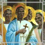 Santos Carlos Lwanga e companheiros, mártires