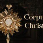 Corpus Christi – Artigo
